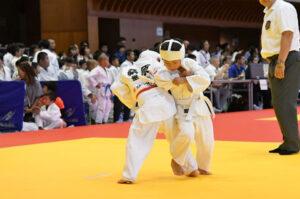 第11回スポーツひのまるキッズ柔道東海小学生大会のお知らせ