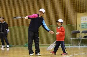 第3回スポーツひのまるキッズ神奈川県小学生ソフトテニス親子大会中止のお知らせ