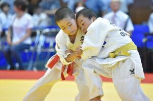 第11回スポーツひのまるキッズ柔道東海小学生大会を開催しました