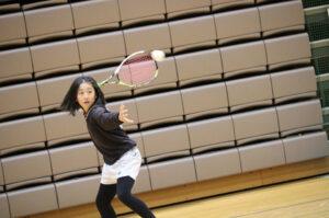 第3回スポーツひのまるキッズ神奈川県小学生ソフトテニス親子大会のお知らせ