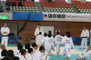 第10回スポーツひのまるキッズ柔道北信越小学生大会のお知らせ