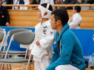 第11回ひのまるキッズ柔道九州柔道小学生大会案内のお知らせ