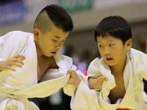 第10回ひのまるキッズ柔道中国・四国柔道小学生大会を開催しました