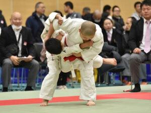 第11回ひのまるキッズ柔道九州柔道小学生大会を開催しました