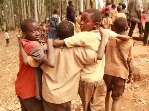 職業訓練後のコミュニティビジネスを活用したサポート支援【元子ども兵達が社会復帰するための職業訓練施設「オンズ自立支援センター」】
