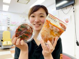 ランチで美味しい韓国料理店❣(リハトレ専科)